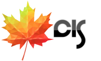 CIS Maple Leaf Logo