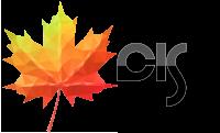CIS Maple Leaf Logo
