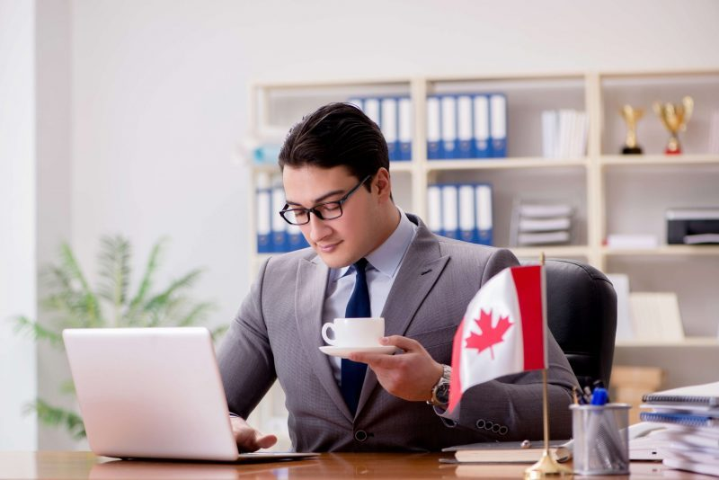 Hot to Get a Canadian Work Permit: Step-by-Step Guide