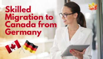 Skilled Migration: How to Immigrate to Canada from Germany