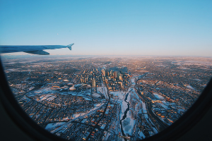 Moving to Alberta? 5 Reasons to Choose Calgary