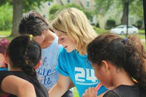 Canadian International Internship Program